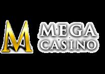 Mega Casino bonuskode
