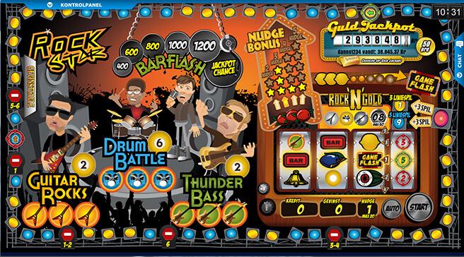 Snowys Wonderland slot - spil det nu gratis