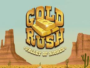 Gold Rush spilleautomat