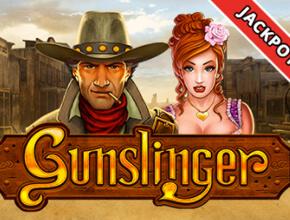 Gunslinger spilleautomat