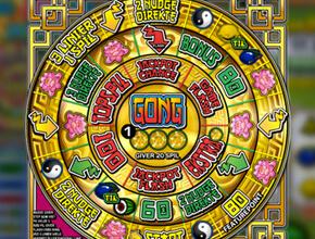 Orienten 2 spilleautomat