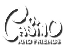 Casino And Friends bonuskode