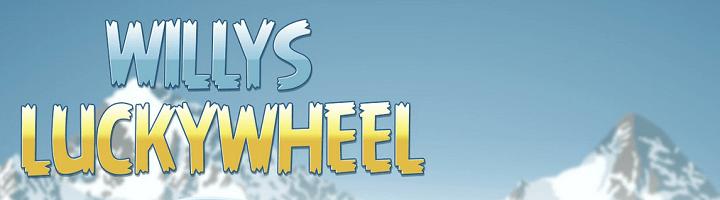willys luckywheel