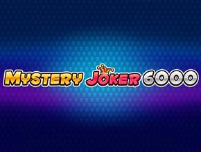 Mystery Joker 6000 spilleautomat